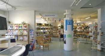 Bibliothekssoftware bibliothekssysteme von fleischmann - Mobel hirschaid ...